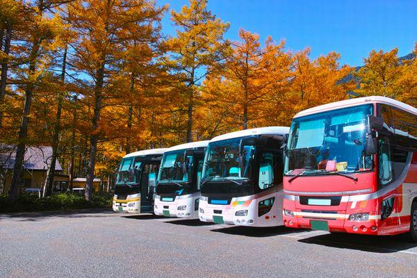 renli.jp - 貸切バス 連利通商